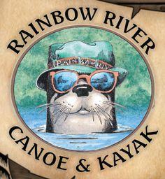 Rainbow River Canoe and Kayak Rainbow Springs Florida Canoeing Kayaking