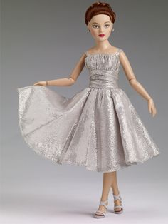 The Fashion Doll Chronicles: Tonner 2013 Fall-Holiday preview - Tiny Kitty Collier