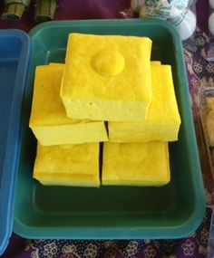 Pernah dengar tahu Takwa? Tahu khas Kediri ini ternyata sangat terkenal lho! http://www.perutgendut.com/read/citarasa-nikmat-tahu-takwa-kediri/1629 #Food #Kuliner