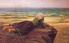 Pintor - Jules Breton