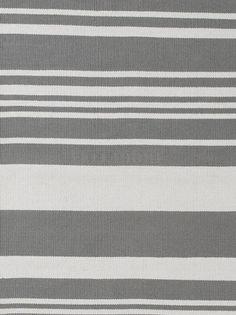 Dywan Glorious Grey - Linie Design - chodnik - szaro-biały