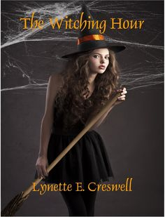 Solstice Publishing - The Witching Hour, $0.99 (http://solsticepublishing.com/the-witching-hour/)