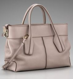 tod's bag. must  have.
