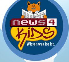 News4Kids - Nachrichten und Wissen für Kinder