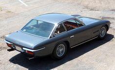 Lamborghini Islero S