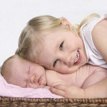 Sweet sibling love | JCPenney Portraits