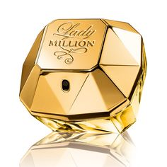 Want to smell like a million bucks?