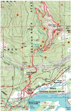 Learn how to discern the markings on your two-dimensional map. Wilderness Survival, Camping Survival, Outdoor Survival, Survival Skills, Survival Gear, Survival Stuff, Hiking Tips, Camping And Hiking, Backpacking
