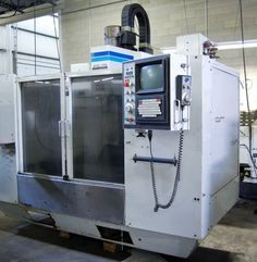 PRICES REDUCED !!!!  FADAL 4020 CNC VERTICAL MACHINING CENTER - Renishaw Probes - Extended Z-Axis