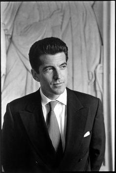 743- John Fitzgerald Kennedy Junior