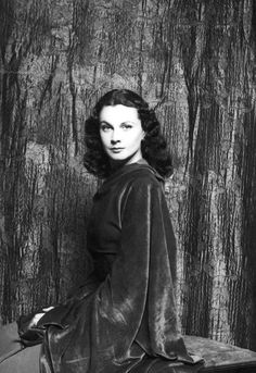 """""""She had a self-discipline which was not harsh, but of an exquisite order. Indeed I think 'exquisite' is the word for her, in every sense and in every way.""""   -  Olivia de Havilland, speaking about Vivien Leigh"""