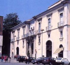 """SECRET (GOD): St. Giuseppe Moscati – """"Doctor to the Poor"""" (Moscati's house in Benevento, Italy)"""