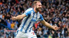 Huddersfield Town end Manchester United's unbeaten start to the season as Jose Mourinho's side fall five points behind league leaders Manchester City. Manchester City, Manchester United, Huddersfield Town, Terriers, The Unit, Football, Sports, Man United, Soccer