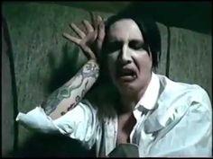 Marilyn Manson - Vodevil (Fan-made Music Video) - YouTube