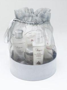Sonya Skin Care Kit - Sonya Skin Care - Produse - Forever Living Products