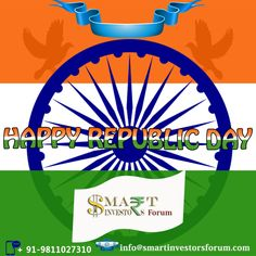 Wish You Very #Happy ##Republic #Day (26th January)!!! -> #Investment #Consultants in Karol Bagh Delhi NCR India -> #Future #Planner -> #Consultancy in India -> Part Time Job Adviser's -> #Financial Advisory #Services    +91-11-25814379