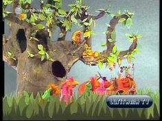 1984 -- A Árvore dos Patafúrdios -- RTP Desenhos Animados