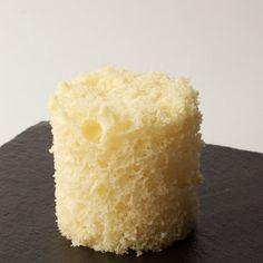 Basis spongecake - Gastronomixs