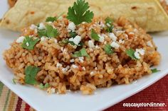 Eat Cake For Dinner: Couldn't Be Easier Mexican Rice