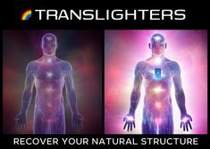 Translighters Recover your natural structure www.translighters.com/