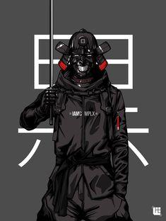 KURO on ArtStation at http://iamcmplx.com/projects/LKDb5