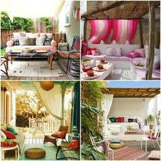 25 Beautiful Patios (On a Budget)