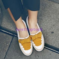 New Women's Spring Korean Flat Lae up Round Toe Fashion Ladies Shoes Hot Sale