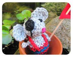 inge snuffel: muisje maken (of toch ongeveer :)) petites souris que je veux bien accueillir à la maison