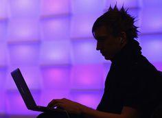 Computer hacker - What the latest ISIS threat means for New Jersey Robin Hoods, Off The Grid News, Calendar App, Uk Politics, Crazy Man, Sem Internet, Wordpress Plugins, Marketing, Tech News