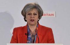 De Britse uitstap uit de Europese Unie zal op woensdag 29 maart officieel worden opgestart.