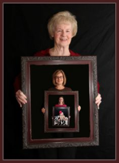 How cool is this a four generation picture love this idea I'm do going to do this Creative Photography, Digital Photography, Family Photography, Photography Ideas, Four Generation Pictures, 4 Generations Photo, Digital Backgrounds, Masks Art, Poses