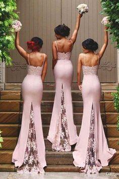 Wedding Magazine - 19 of the most popular bridesmaid dresses on Pinterest