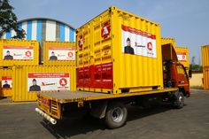 TruckingCube company provide lorry rental at affordable rates. if you want lorry rental at cheap cost then contact with TruckingCube company. Cheap Moving Companies, Moving And Storage Companies, Moving Services, Cheap Trucks, High Level Design, Relocation Services, Packers And Movers, Transportation Services, Commercial Vehicle