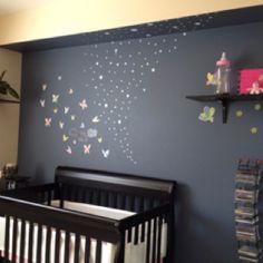 Cute wall decorations