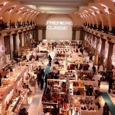 Amazing Premiere Classe Cambon! Dont't miss this chance if u r a Fashionistas ^.~ #Bagllerina #Paris #PremiereClasseCambon #Sunnyday #ParisFashionWeek #BoothD09