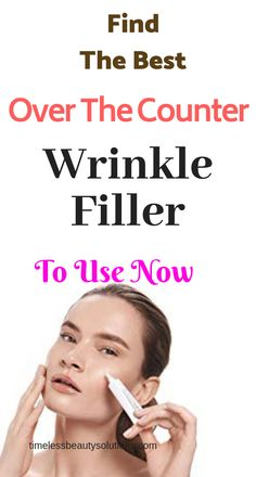 Best Over The Counter Wrinkle Filler Mary Kay iS clinical youth complex ,all these are No-Injection Instant line Filler that work Under Eye Fillers, Face Fillers, Dermal Fillers, Best Wrinkle Filler, Under Eye Wrinkles, Skin Problems, Anti Wrinkle, Face Care, Skin Care Tips