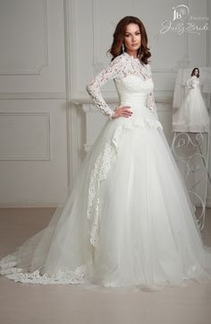 LOTTA Wedding dress wholesale Wedding dress factory production