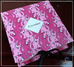 Viagens e Beleza: Glambox de novembro e os flamingos!