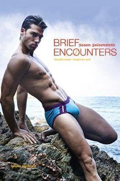 Brief Encounters: Underwear Inspires Art by Jason Salzenstein, http://www.amazon.com/dp/3867871604/ref=cm_sw_r_pi_dp_yuAMrb1K7F6QB