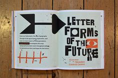 20 Inspiring Magazine Layout Design Examples