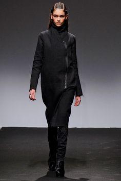Nicolas Andreas Taralis Fall 2013 RTW Collection - Fashion on TheCut