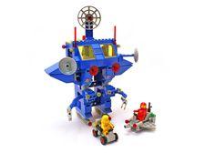 Robot Command Center - LEGO set #6951-1