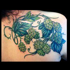 hop tattoo - Google Search