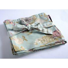 guardanapo de tecido estampado - Pesquisa Google