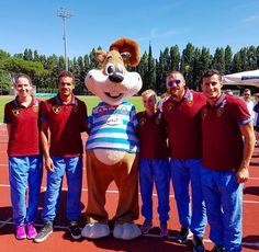 Fiamme oro champions #fiammeoro