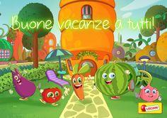 Buone vacanze dal Gruppo Lisciani #imigliorieducativi www.liscianigroup.com