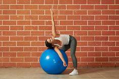 13. Stretching