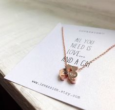 A personal favorite from my Etsy shop https://www.etsy.com/ca/listing/507590787/cat-initial-necklace-tiny-cat-initial