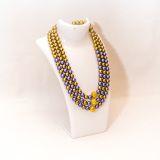 Beautiful Accessories Bead Jewellery, Jewelry, Beaded Necklace, Beads, Accessories, Beautiful, Fashion, Beaded Collar, Beading