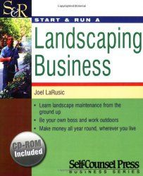 how to start a successful lawn business